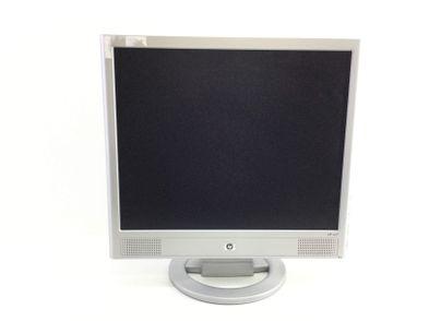 monitor tft hp vs17