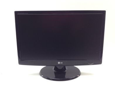 monitor tft lg flatrom 2243s