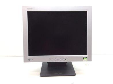 monitor tft lg l1510s