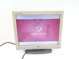 monitor tft lg l1515s
