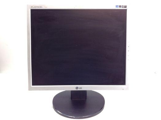 monitor tft lg l1752s