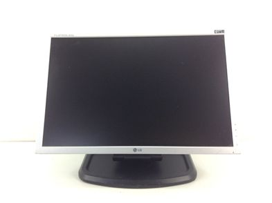 monitor tft lg l204wt-sf