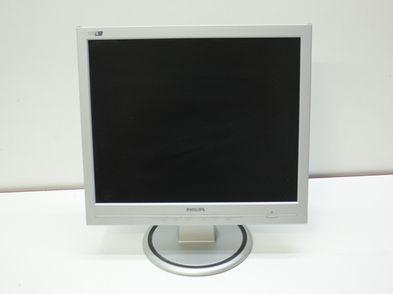 monitor tft philips 170s5fs