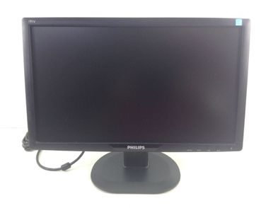 monitor tft philips 191v2sb