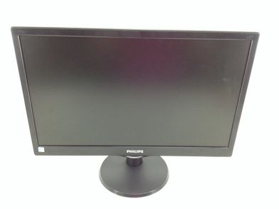 monitor tft philips 193v5l