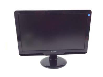 monitor tft philips 19el2