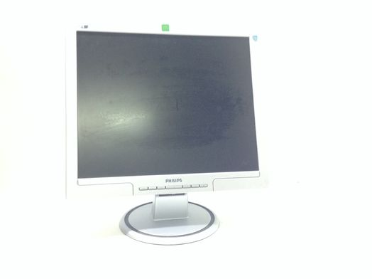 monitor tft philips hns7170t