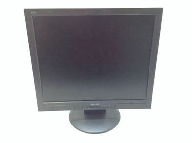 monitor tft philips hns8190t