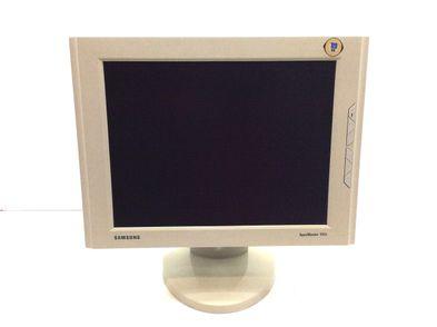monitor tft samsung 151s
