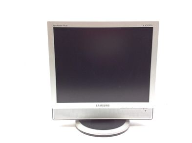 monitor tft samsung 743n 17 lcd