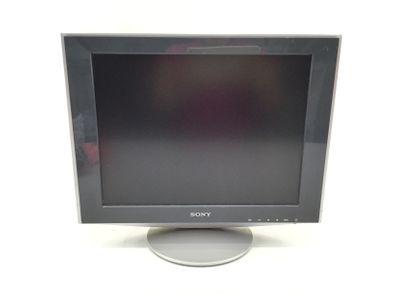 monitor tft sony sdm-hs53
