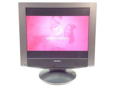 monitor tft sony sdm-hx73