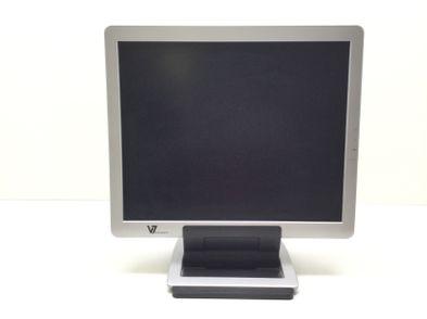 monitor tft videoseven l17fm