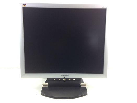 monitor tft viewsonic ve710s