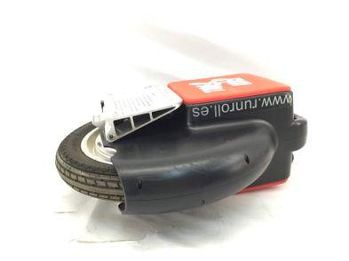 monociclo electrico run&roll turbo spin 1