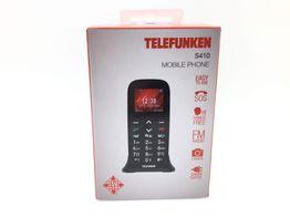 telefunken s410
