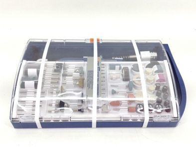 multiherramienta dexter 200 pcs rotary tool