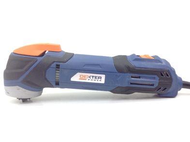 multiherramienta dexter pc250mt-q