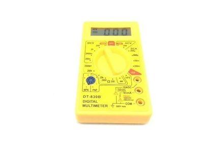 multimetro dt-830b