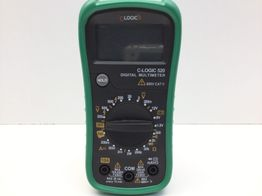 multimetro g-logic 520