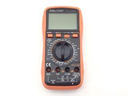 multimetro otros vc9808