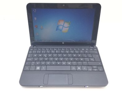 netbook compaq mini 110