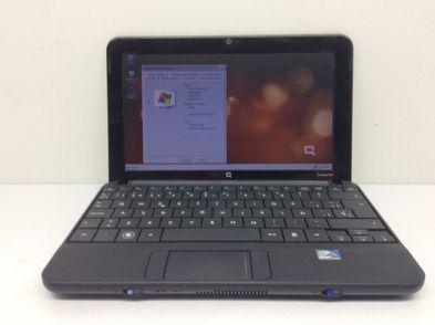 netbook compaq mini cq10