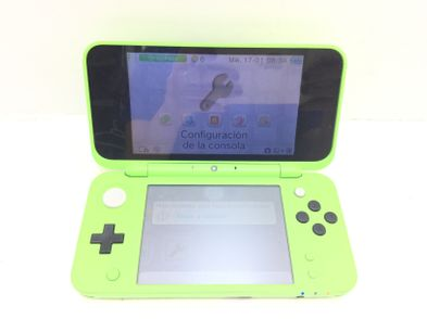 new nintendo 2ds/3ds nintendo new 2ds xl minecraft edititon
