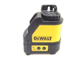 nivel laser dewalt dw088cg