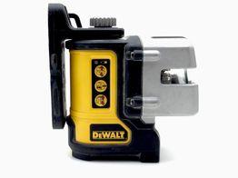 nivel laser dewalt dw089