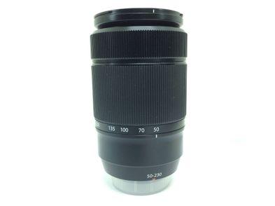 objetivo fujifilm 50-230mm f/4.5-6.7 ois fujinon