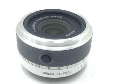 objetivo nikon nikon 11-27.5mm f/3.5-5.6 1nikkor