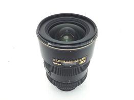 objetivo nikon nikon 17-55mm f/2.8g ed-if af-s dx zoom-nikkor
