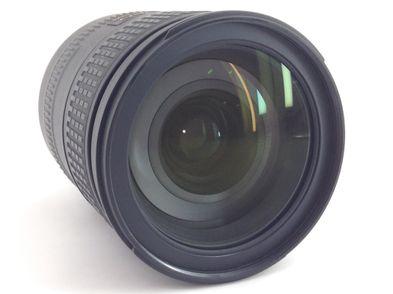 objetivo nikon nikon 28-300mm f/3.5-5.6g ed vr af-s zoom-nikkor