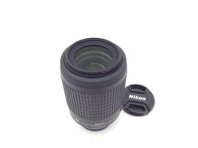 objetivo nikon nikon 55-200mm f/4-5.6g if-ed vr ii af-s dx zoom-nikkor