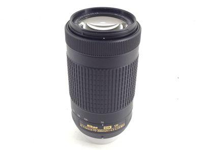 objetivo nikon nikon 70-300mm f/4.5-6.3g ed vr af-p dx zoom-nikkor