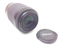objetivo nikon nikon af nikkor 75-240mm 1:4-5.6 d