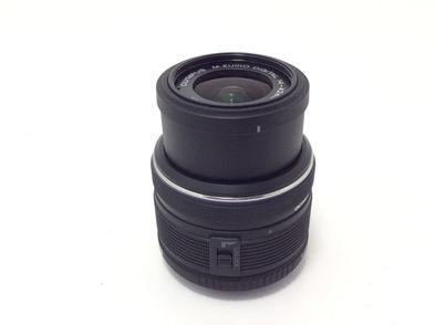 objetivo olympus olympus 14-42mm f3.5-5.6 ii m.zuiko digital
