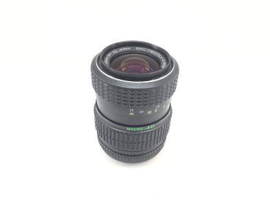objetivo pentax pentax-m zoom 40-80mm