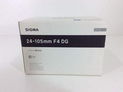 objetivo sigma sigma 24-105mm f4 dg os hsm (art)