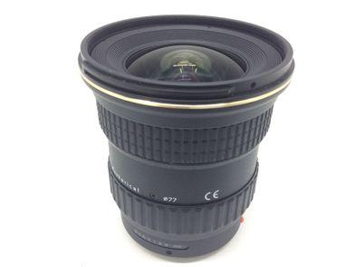 objetivo otros tokina af 11-16mm f2.8 at-x pro dx ii
