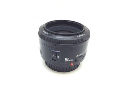 objetivo otros yn50mm f1.8
