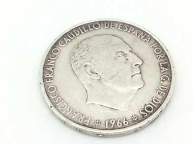 objetos insolitos banco de españa 100 pts