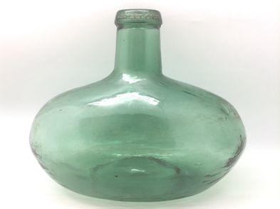 objetos insolitos generico verde