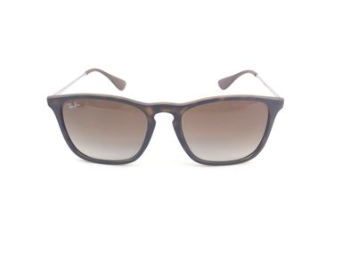 óculos de sol homem rayban chris rb4187