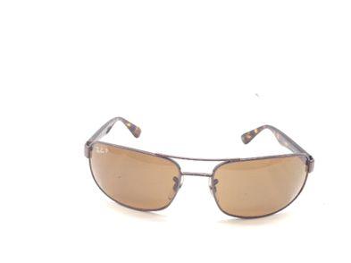 óculos de sol homem rayban rb 3445