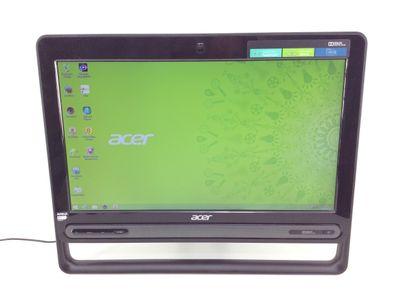 ordenador aio acer aspire zc-105