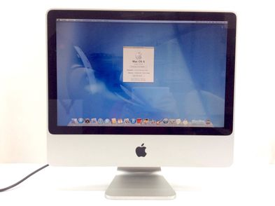 ordenador aio apple a1224