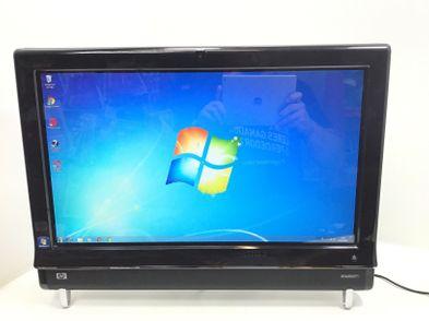ordenador aio hp touchsmart 600