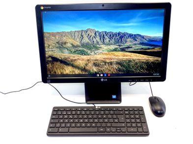 ordenador aio lg 2cv241